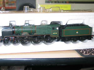 HORNBY RAILROAD OO BR PATRIOT CLASS 4-6-0