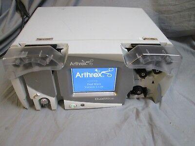 Arthrex Gmbh Ar-6480 Dualwave Arthroscopy Pump