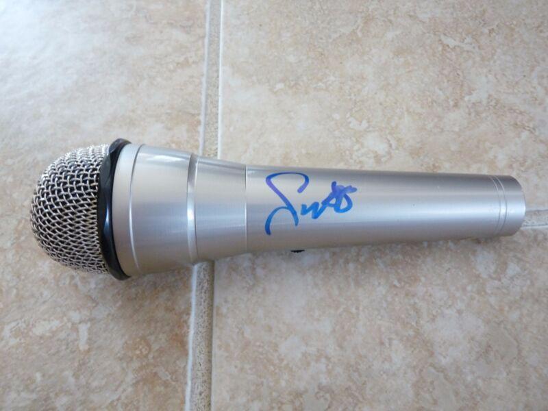 Snoop Dog Hip Hop Rapper Signed Autographed Microphone PSA Guaranteed #2