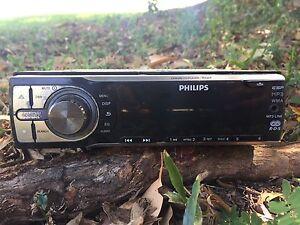 PHILIPS car Radio CD Player & AUX Darwin CBD Darwin City Preview