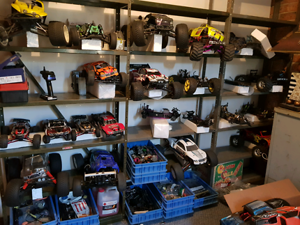 Unwanted RC equipment Wanted!!!!