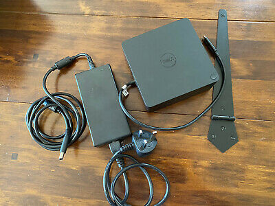 Dell TB16 Thunderbolt Docking Station with 180W Power Supply