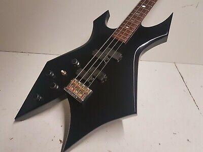 Precision BC Rich NT Japan Series Bass Pickup,Split Warlock,Bich,Ironbird P