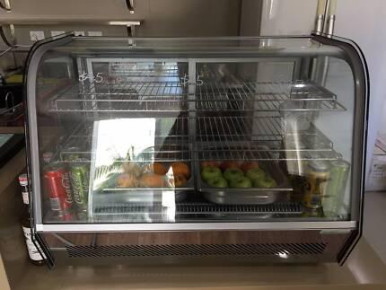 Desk Top Refrigerator RTW-160L Hurstville Hurstville Area Preview