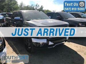 2018 Chevrolet Silverado 1500 3