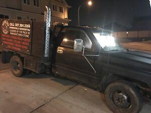 94 dodge Cummings diesel 3500