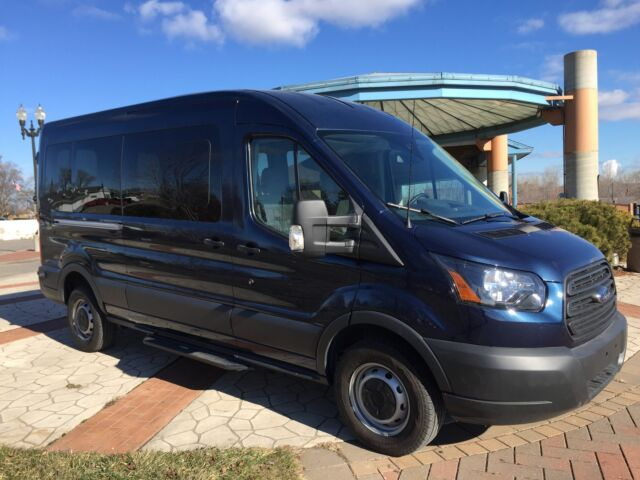2015 ford transit t250 no reserve conversion prep cargo handicap van 1 of a kind used ford. Black Bedroom Furniture Sets. Home Design Ideas