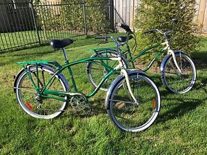 CCM HIS AND HERS CLASSIC CRUISERS
