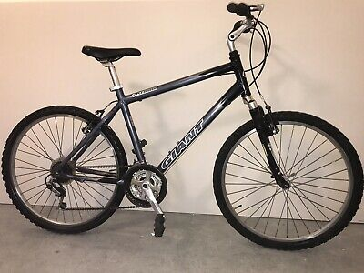 GIANT BIKE, Aluminium Frame, Light weight Unisex Mountain Bike-Front Suspension
