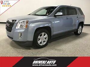 2015 GMC Terrain SLE-1 ALL WHEEL DRIVE, REARVIEW CAMERA, BLUE...