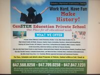 Private School,high school credits, Tutoring-All grades,subjects