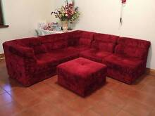 Modular sofa set to suit living room or formal lounge Crafers Adelaide Hills Preview