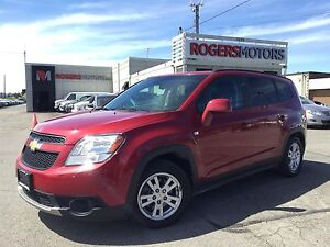 2012 Chevrolet Orlando LT - 7 PASS - POWER PKG