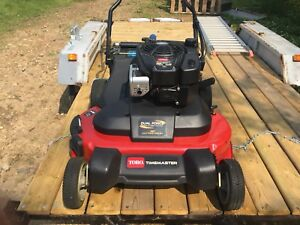 Reduced - Toro Timemaster 30""