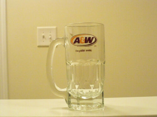 A&W Root Beer Stein