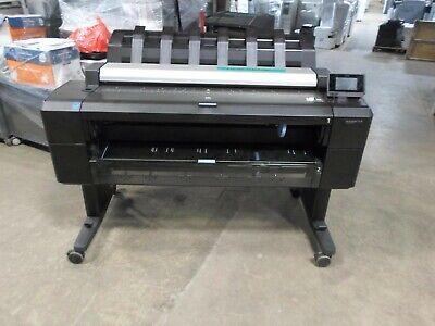 Hp Designjet T2530 36 Wide Format Color Printer - Ct