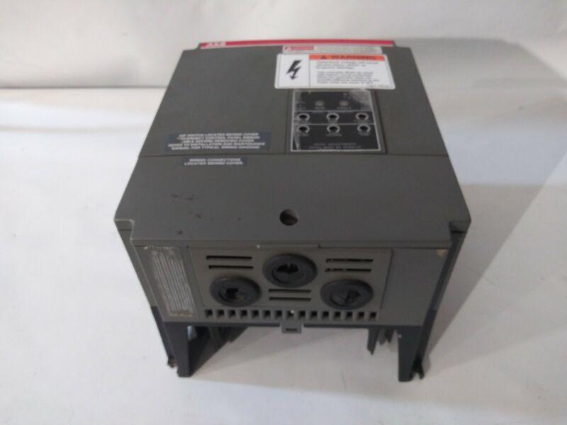 ABB SA020-48 Soft Start Starter Motor 20 HP