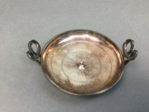 VINTAGE -- Gorham Metropolitan Museum of Art Greek Kylix reproduction Dish