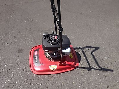 Toro Hoverpro 450 Demo Unit Ness Turf 066