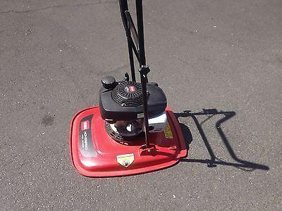 Toro Hoverpro 450 Demo Unit Ness Turf 066