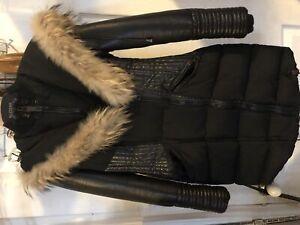 Manteau d'hiver Rudsak/ Rudsak Winter coat