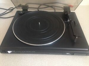 Kenwood Belt Drive Turntable KD-26R, Parts or Repair