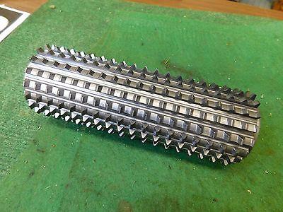 Gleason Gear Cutting Hob Cl A 3 Mod 30 Npa La.249 Rh