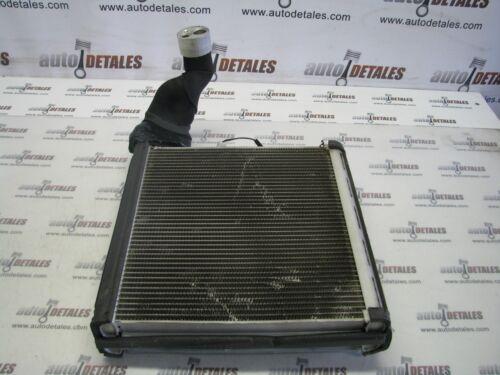 Lexus LS460 expansion valve heating evaporator 02J13-653L used 2007