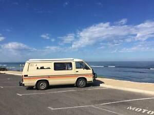 1986 Toyota Hiace All Others Manual Van/Minivan