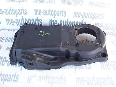1993 CADILLAC ALLANTE NORTHSTAR OEM BLOWER MOTOR HOUSING OUTER COVER EXTENSION