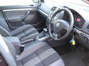 2008 Volkswagen Golf Hatchback AUTO EDITION REG 2/18 $7998 Heidelberg Heights Banyule Area Preview