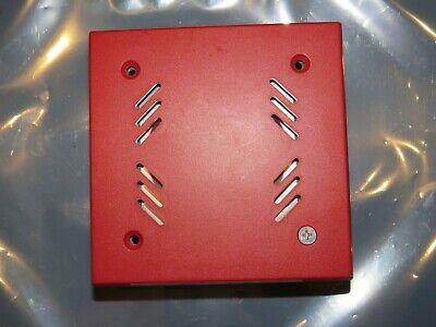 Faraday 6250 Dc Electron Mechanical Horn