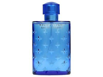 Nightflight 4.2 Ounce Spray - Joop Nightflight 4.2 oz / 125 ml Eau De Toilette Spray NEW AND BOXED