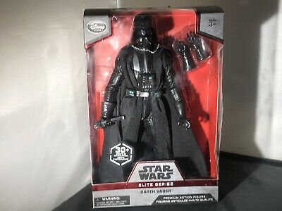 """Star Wars Elite Series 12""""  Darth Vader Premium Action Figure"""