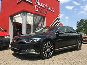 Volkswagen Passat Lim. Highline 4Motion BMT LED