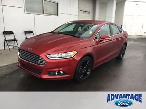 2014 Ford Fusion SE AWD. NAV. ACCIDENT FREE.