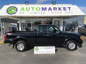 2005 Ford Ranger Edge SuperCab 4-Door 2WD FINANCE IT!
