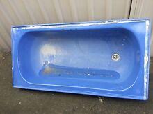 bath tub steel made,,, Glendenning Blacktown Area Preview