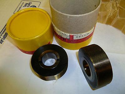 Fette Thread Rolls M9 X 1.25 Article 2173895