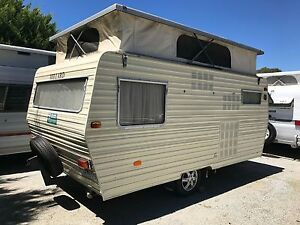 1979 Millard Classic Poptop - Double Bed - Awning Warragul Baw Baw Area Preview