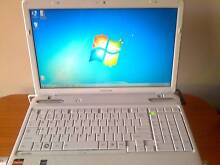 """Toshiba Satellite L750D 15"""" screen Southport Gold Coast City Preview"""