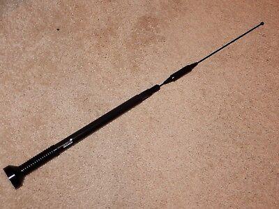 Maxrad Antenna Bmuf8083 Maxrad - 806-896 Mhz Black 125 Watt 3db Elevated Closed
