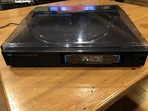 Sansui P-L40 Linear Tracking Direct Drive Turntable