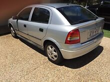 HOLDEN ASTRA 1999-RWC-6 MONTHS REGO-RWC-MAGS-4 CYL-CHEAP Upper Coomera Gold Coast North Preview