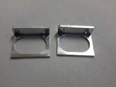 Lot Of 2 Universal Laser Mirror Frame For Standard Optics