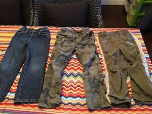Boys clothes T4-5