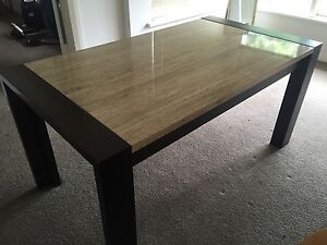 Dining room table Kew Boroondara Area Preview