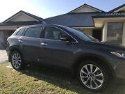 2015 Mazda CX-9 Luxury Fremantle Fremantle Area Preview