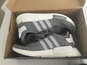 GREY ADIDAS NMD Sydney City Inner Sydney Preview