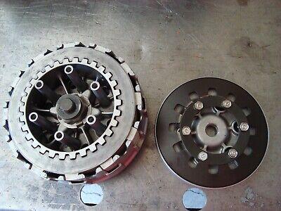 Yamaha XV1100 Virago XV1000 1990 Engine Clutch Assembly Basket & Hub